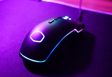 Vajon tud a Cooler Master jó gamer egeret gyártani? Cooler Master CM310 teszt