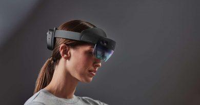 Az MWC-n debütál a HoloLens 2