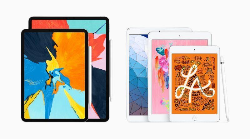 Befutott az új 10,5 colos iPad Air és 7.9 colos iPad Mini