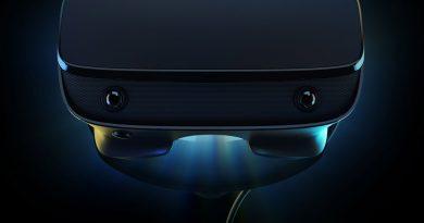 Újabb PC-s VR Headsetet mutatott be az Oculus