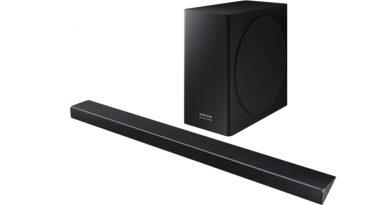 Hangzásból jeles: Megérkezett a Samsung Q hangprojektor sorozat