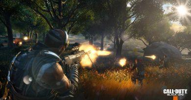Egész áprilisban ingyenes a Black Ops 4 battle royale módja