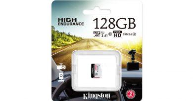 Tartós SD-kártyákkal bővít a Kingston