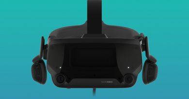 Saját VR Headsetet készít a Valve