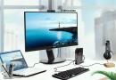 Bemutatkoztak a Philips 241B7QUBHEB és 272B7QUBHEB hibrid USB dokkoló monitorok