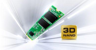 Az ADATA bemutatta az Ultimate SU650 M.2 2280 SATA 6Gb/s adatátviteli sebességű SSD-t