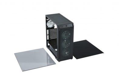 FSP CMT520 Bemutató