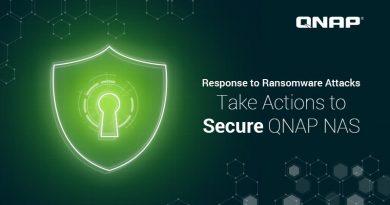 Új zsarolóprogram terjed: Így védd meg a QNAP NAS-od