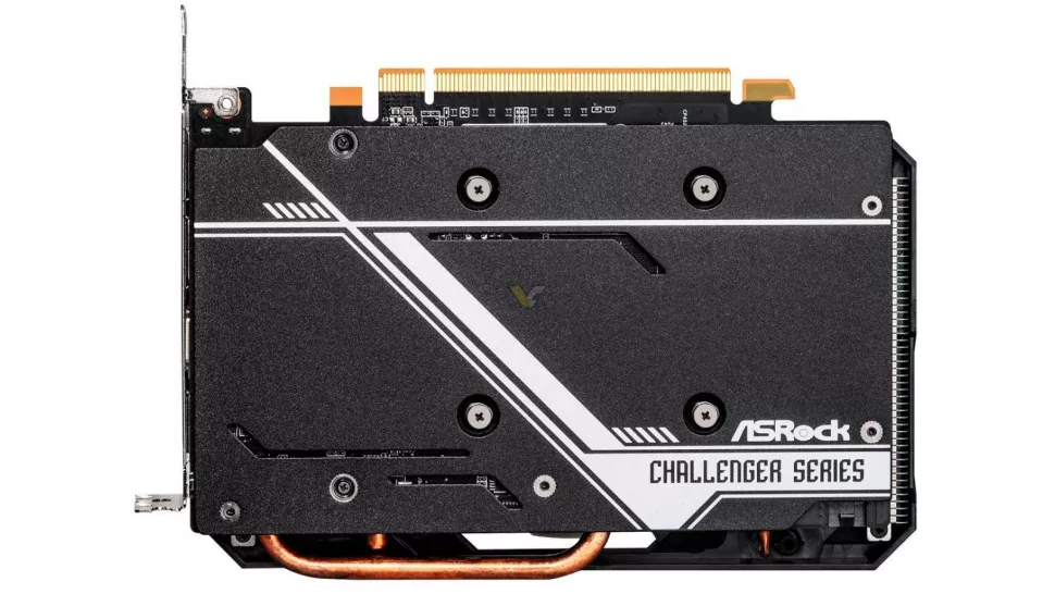 Asrock RX 6600 XT